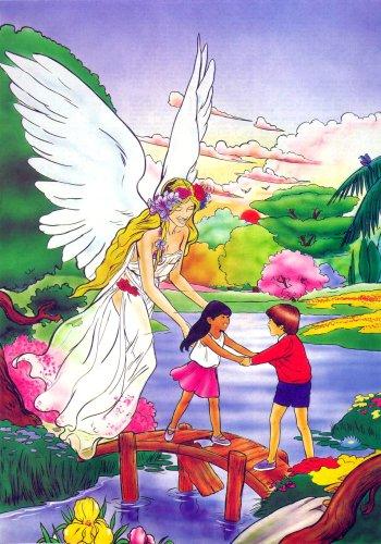 Helper From Heaven
