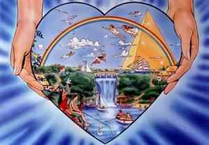 Heart full of Heaven