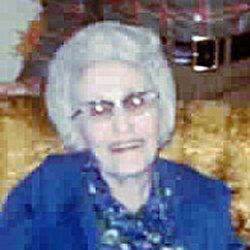 Virginia Brant Berg