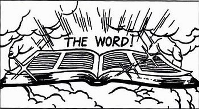 The Word of God is the Most Powerful Truth on Earth!
