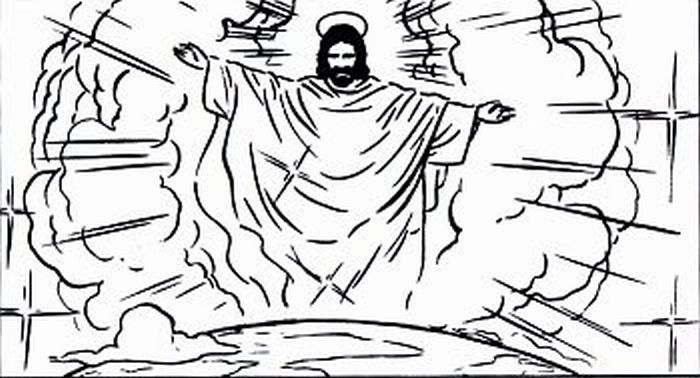 The return of Jesus Christ.