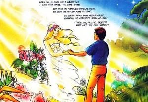 The Spirit of Love of God